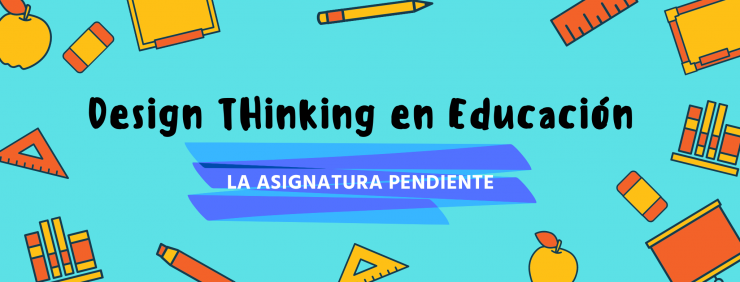 Educación Design Thinking